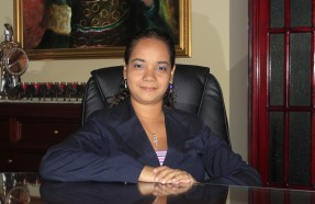 Ornella Zoraya Lagrotta Rodríguez
