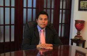 Ernesto Aurelio Arosemena Trottman