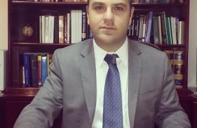Dimitri Kosmas Sifaki