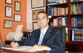 Jorge Kosmas Sifaki